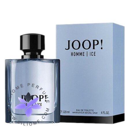 عطر ادکلن جوپ هوم آیس | Joop! Homme Ice