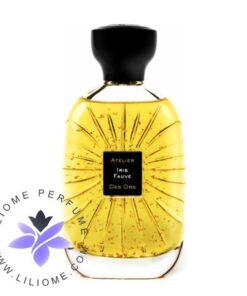 عطر ادکلن آتلیه دس اورس ایریس فئو   Atelier des ors Iris Fauve