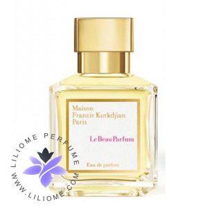 عطر ادکلن فرانسیس کرکجان له بیو پارفوم | Maison Francis Kurkdjian Le Beau Parfum