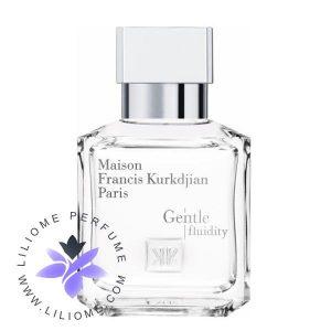 عطر ادکلن فرانسیس کرکجان جنتل فلویدیتی سیلور | Maison Francis Kurkdjian Gentle Fluidity Silver