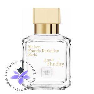 عطر ادکلن فرانسیس کرکجان جنتل فلویدیتی گلد | Maison Francis Kurkdjian Gentle Fluidity Gold