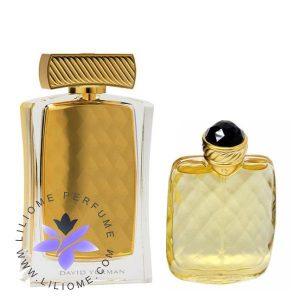 عطر ادکلن دیوید یورمن فرگرنس زنانه گیفت 30 و 75 میل | David Yurman Fragrance