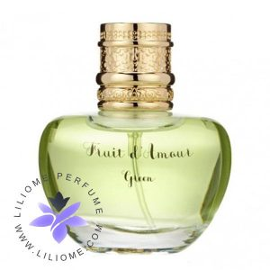 عطر ادکلن امانوئل آنگارو فروت د آمور گرین | Emanuel ungaro Fruit d'Amour Green