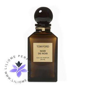 عطر ادکلن تام فورد نویر د نویر-Tom Ford Noir de Noir 250 ml