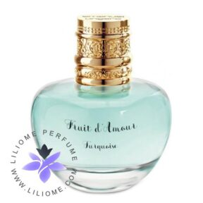 عطر ادکلن امانوئل آنگارو فروت د آمور تورکویز   Emanuel ungaro Fruit d'Amour Turquoise