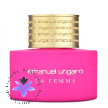 عطر ادکلن امانوئل آنگارو لا فم | Emanuel ungaro La Femme