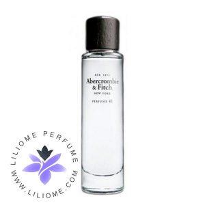 عطر ادکلن ابرکرومبی اند فیچ پرفیوم 41 | Abercrombie & Fitch perfume 41