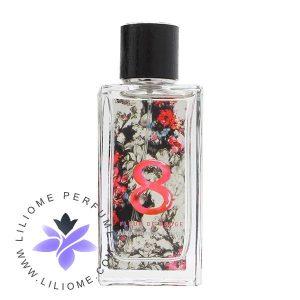 عطر ادکلن ابرکرومبی اند فیچ 8 فلور د روژ | Abercrombie & Fitch 8 Fleur de Rouge