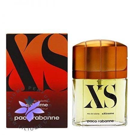 عطر ادکلن پاکو رابان ایکس اس اکستریم | Paco Rabanne XS Extreme