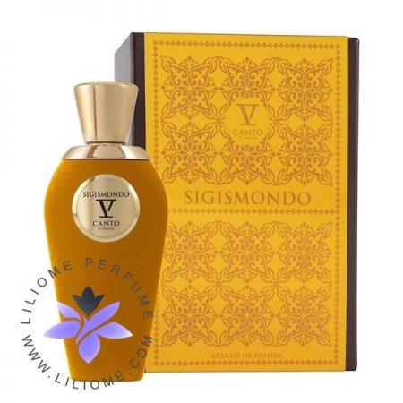 عطر ادکلن وی کانتو سیگیسموندو   V Canto Sigismondo