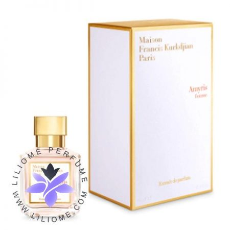عطر ادکلن فرانسیس کرکجان آمیریس فم اکستریت د پرفیوم   Maison Francis Kurkdjian Amyris Femme Extrait de Parfum