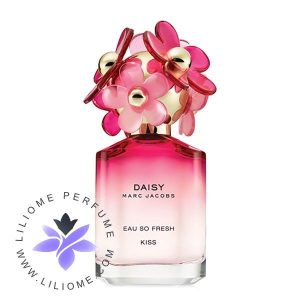 عطر ادکلن مارک جاکوبز دیسی او سو فرش کیس   Marc Jacobs Daisy Eau So Fresh Kiss