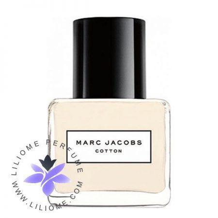 عطر ادکلن مارک جاکوبز کاتون اسپلش 2016 | Marc Jacobs Cotton Splash 2016