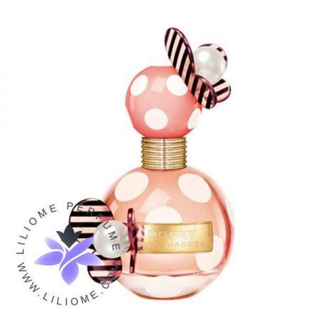 عطر ادکلن مارک جاکوبز پینک هانی | Marc Jacobs Pink Honey