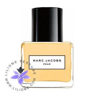 عطر ادکلن مارک جاکوبز پیر اسپلش 2016   Marc Jacobs Pear Splash 2016