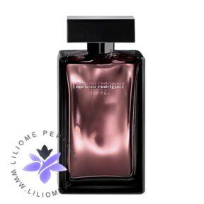 عطر ادکلن نارسیسو رودریگز ماسک کالکشن ادو پرفیوم اینتنس   Narciso rodriguez Musc Collection Eau de Parfum Intense