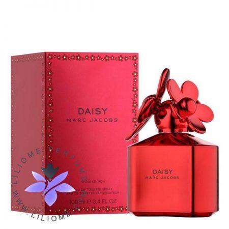 عطر ادکلن مارک جاکوبز دیسی شاین رد | Marc Jacobs Daisy Shine Red