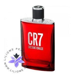 عطر ادکلن کریستین رونالدو سی آر سون قرمز | Cristiano Ronaldo CR7