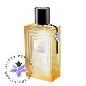 عطر ادکلن لالیک وودی گلد طلایی | Lalique Woody Gold 2020
