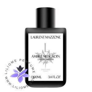 عطر ادکلن لوران مازون-ال ام امبر ماسکادین   LM Parfums Ambre Muscadin