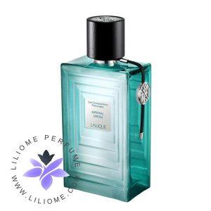 عطر ادکلن لالیک امپریال گرین سبز | Lalique Imperial Green