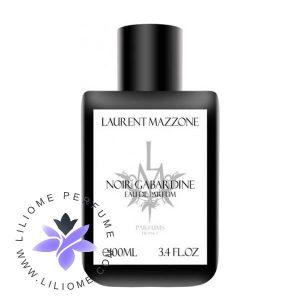 عطر ادکلن لوران مازون-ال ام نویر گاباردین | LM Parfums Noir Gabardine