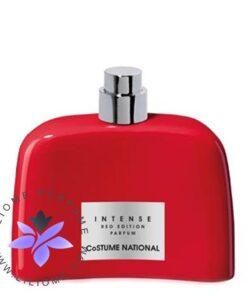 عطر ادکلن کاستوم نشنال سنت اینتنس پارفوم رد ادیشن   CoSTUME NATIONAL Scent Intense Parfum Red Edition