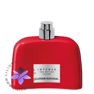 عطر ادکلن کاستوم نشنال سنت اینتنس پارفوم رد ادیشن | CoSTUME NATIONAL Scent Intense Parfum Red Edition