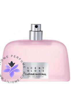 عطر ادکلن کاستوم نشنال سنت گلاس   CoSTUME NATIONAL Scent Gloss