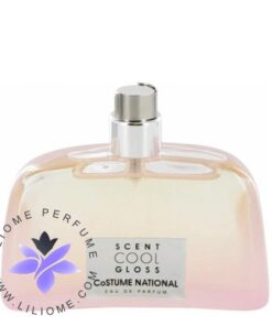 عطر ادکلن کاستوم نشنال سنت کول گلاس   CoSTUME NATIONAL Scent Cool Gloss