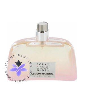 عطر ادکلن کاستوم نشنال سنت کول گلاس | CoSTUME NATIONAL Scent Cool Gloss