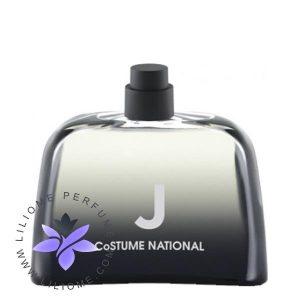عطر ادکلن کاستوم نشنال جی | CoSTUME NATIONAL J