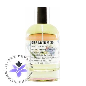 عطر ادکلن له لابو جرانیوم 30 | Le Labo Geranium 30
