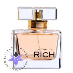 عطر ادکلن جوهان بی - ژوهان بی ریچ زنانه | Johan B Rich for women