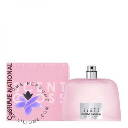 عطر ادکلن کاستوم نشنال سنت گلاس | CoSTUME NATIONAL Scent Gloss