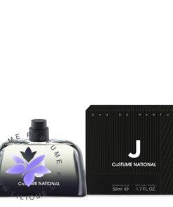 عطر ادکلن کاستوم نشنال جی   CoSTUME NATIONAL J