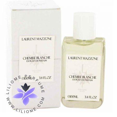 عطر ادکلن لوران مازون-ال ام چمیز بلانچ   LM Parfums Chemise Blanche