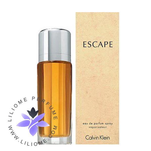 عطر ادکلن کالوین کلین سی کی اسکیپ زنانه | Calvin Klein CK Escape for women