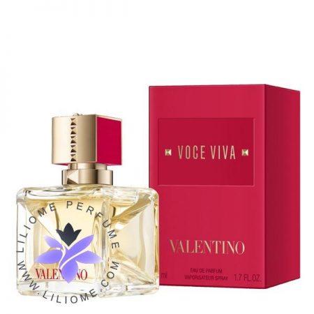 عطر ادکلن والنتینو ووس ویوا | Valentino Voce Viva