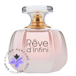 تستر اورجینال ادکلن لالیک ریو د اینفینی   Lalique Rеve d'Infini