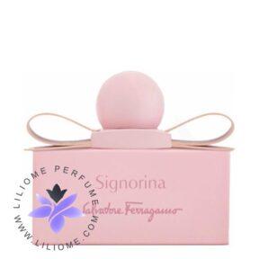 عطر ادکلن سالواتوره فراگامو سیگنورینا فشن ادیشن 2020   Salvatore Ferragamo Signorina Fashion Edition 2020