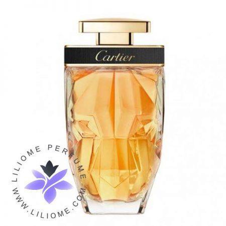 عطر ادکلن کارتیر لا پانتر پارفوم | Cartier La Panthère Parfum