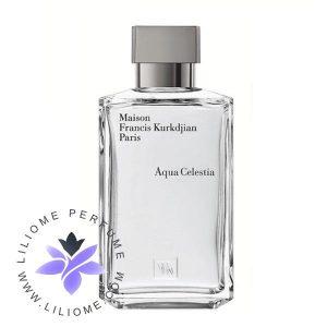عطر ادکلن فرانسیس کرکجان آکوا سلستیا | Maison Francis Kurkdjian Aqua Celestia (200ml)
