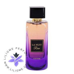 عطر ادکلن فرگرانس لانویت رز کوتور | Fragrance World Lanuit Rose Couture