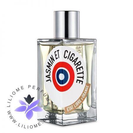 عطر ادکلن اتات لیبره د اورنج جاسمین ات سیگارت | Etat Libre d'Orange Jasmin et Cigarette