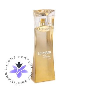 عطر ادکلن لومانی دیزایر | Lomani Desire