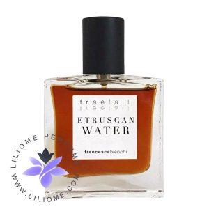 عطر ادکلن فرانچسکا بیانکی اتروسکن واتر | Francesca Bianchi Etruscan Water