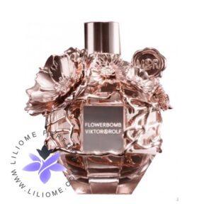 عطر ادکلن ویکتور اند رولف فلاوربمب 15 انیورساری اوت کوتور ادیشن | Viktor&rolf Flowerbomb 15th Anniversary Haute Couture Edition