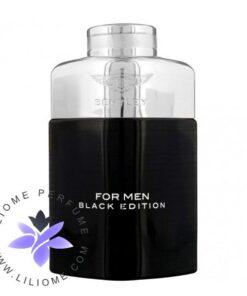 عطر ادکلن بنتلی بلک ادیشن   Bentley For Men Black Edition