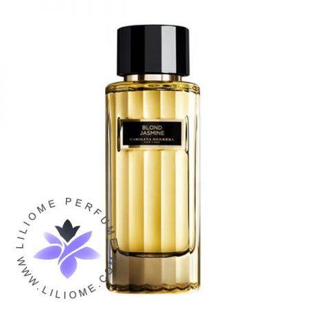 عطر ادکلن کارولینا هررا بلوند جاسمین | Carolina Herrera Blond Jasmine